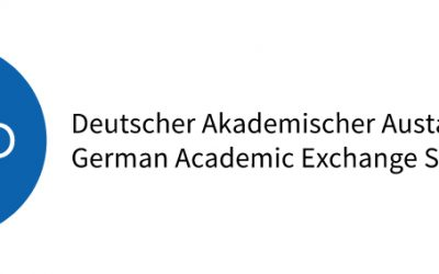 OI Welcomes GAAS/DAAD Visiting Lecturer Hugh Sheehy 🗓