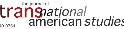 CfP: Special Forum on Diagnosing Migrant Experience: Medical Humanities and Transnational American Studies 🗓