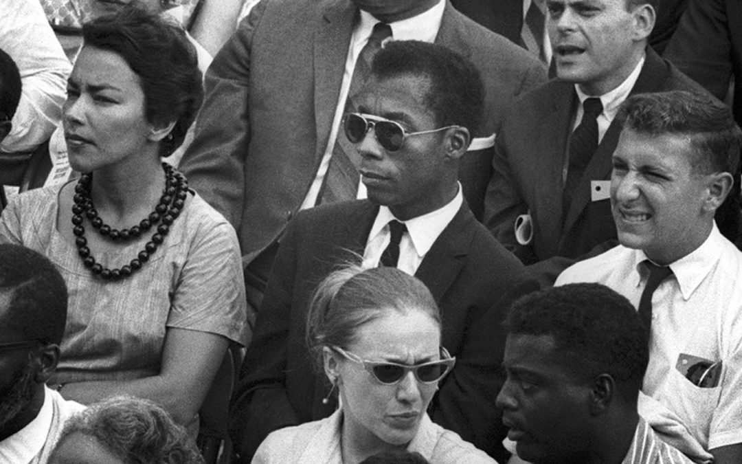 "May 16 – Film Screening ""I Am Not Your Negro"" at Ciné Mayence 🗓"