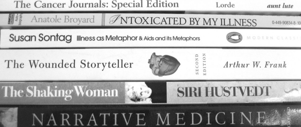 Jan 12-14 – 3-day Workshop on Narrative Medicine 🗓